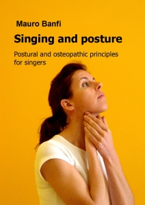 Singing and posture, the ebook