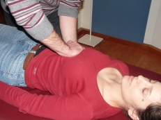 Osteopathy pre performance